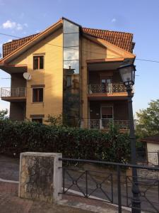Via della Mendola - Torrice (2)