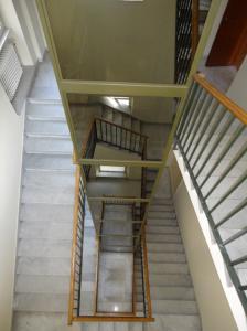 ascensore interno